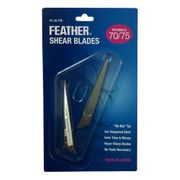 "Feather Switch Blade for 7"" or 7 1/2"" Shear- Made in Japan"