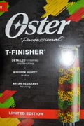Oster 76059-299 Reggae T Finisher Trimmer