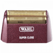 Wahl 7031-200 5 Star Shaver Replacement Foil Only (no cutter)-Super Close