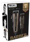 Wahl 8180 Barber Combo