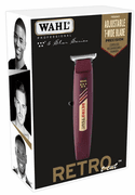 Wahl 8412 Retro T-Cut Cordless Trimmer