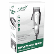 Wahl 8501 Sterling Reflections Senior Clipper