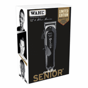 Wahl 8504 Cordless Senior Clippers-Discontinued from Factory