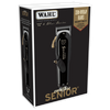 Wahl 8504-400 Cord/Cordless Senior Clippers