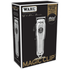 Wahl 8509 Metal Edition Cordless Magic Clipper