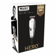 Wahl 8991 5 Star Hero Corded T-Blade Hair Trimmer