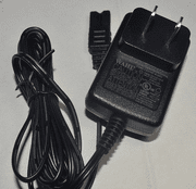 Wahl 97617 5 Star Shaver Charging Cord