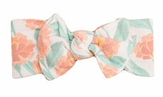 Angel Dear Baby Girls Bow Headband - Marigold Garden