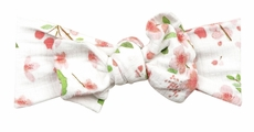 Angel Dear Girls Headband - Pink Cherry Blossom