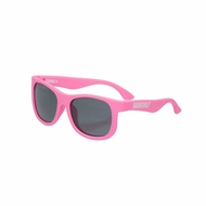 Babiators Sunglasses - Original Navigator - Think Pink!