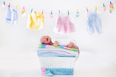 Baby Shower Gifts & Layette