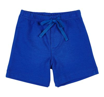 Florence Eiseman Baby / Toddler Boys French Terry Shorts - Royal Blue