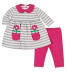 12cf87a55 Toddler Girls  Pants Sets