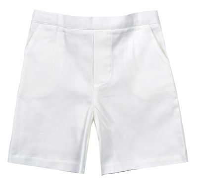 Funtasia Too Boys Classic Shorts - Crisp White