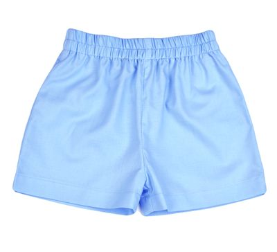 Funtasia Too Boys Pull On Shorts - French Blue