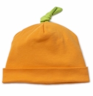 Kissy Kissy Baby Boys / Girls Orange Pumpkin Novelty Hat