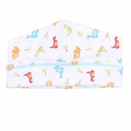 Magnolia Baby Boys Jurassic Dinosaurs Printed Hat