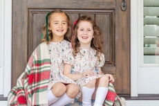 PRE-ORDER! James & Lottie Fall / Holiday 2021