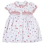 c8b7a38ec4a27 Sarah Louise Fine Children & Baby Clothes