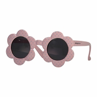 Snapper Rock Baby Sunglasses - Pink Daisy Baby Flower