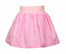 The Proper Peony Girls Pink Wendy Watermelon Skirt