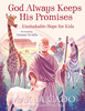 God Always Keeps His Promises (Hardcover - Case of 20)