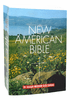 NAB Student Edition Bible (Med Size Softcover - Case of 20)