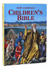 New Catholic Childrens Bible (Hardcover - Case of 12)