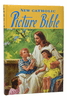 New Catholic Picture Bible (Padded Hardcover - Case of 18)