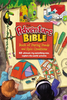 The Adventure Bible Book of Daring Deeds and Epic Creations (Hardcover - Case of 40)