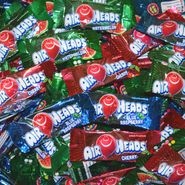 Air Heads Mini's Assorted Bulk 25lbs