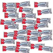 Air Heads Mini White Mystery Bulk 25lbs