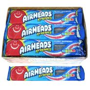Air Heads Xtreme Bluest Raspberry 18 Count