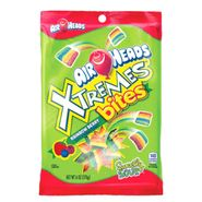 Air heads Xtremes Bites Rainbow Berry 6oz