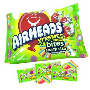 Airhead Extreme Easter Snack Size 18 Count