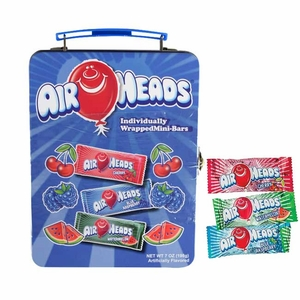 Airheads Candy Filled Lunch Box