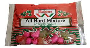 All Hard Candy Mixture 9oz  Nostalgic Christmas