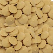 Alpine Peanut Butter Melting Wafers 25lb Bulk
