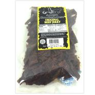 Amish Smokehouse Beef Jerky Original 1lb Bag
