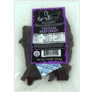 Amish Smokehouse Beef Jerky Teriyaki 2.8oz