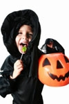 Amp Up The Fun On Halloween With The Bulk Halloween Candy Toss Game