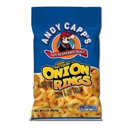 Andy Capps Onion Rings 2oz Bag