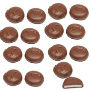 Ashers Sugar Free Peppermint Patties Milk Chocolate 6lb