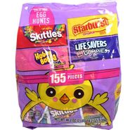 Assorted Egg Hunt Candy Mix 155 Count