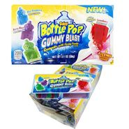 Baby Bottle Pop Gummy Blast 9 Count