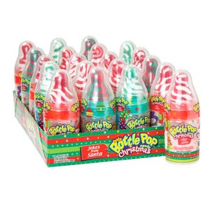 Baby Bottle Pops Christmas 20 Count