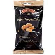 Bailey's Toffee Temptations 4.2oz Bag