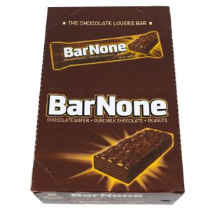 Bar None Candy Bar 24 Count