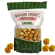 Bedford Candies Popcorn Caramel 13oz