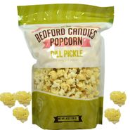 Bedford Candies Popcorn Dill Pickle 4.5oz